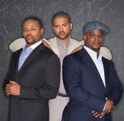 Jason Moran and the Bandwagon | Saturday, March 3rd | location: Kelly-Strayhorn Theater